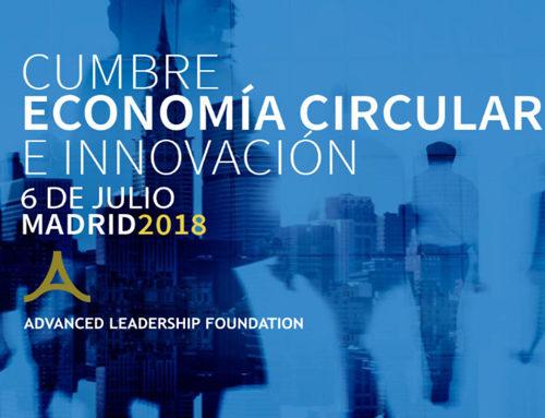 Cumbre para la economía circular en Madrid