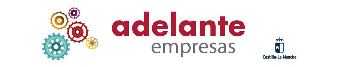 adelante empresas digitalización, diseño web, tienda online