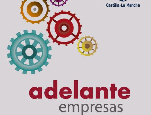 Plan Adelante Castilla-La Mancha