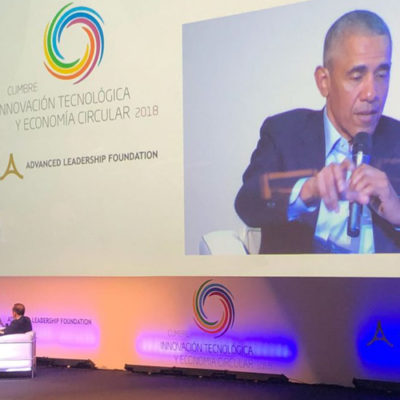conferencia obama