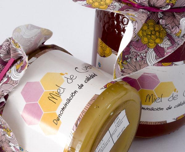 miel de Cuenca
