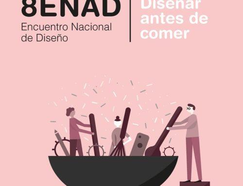 8ENAD Encuentro nacional de diseño