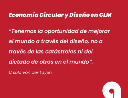Economía Circular y Diseño en CLM