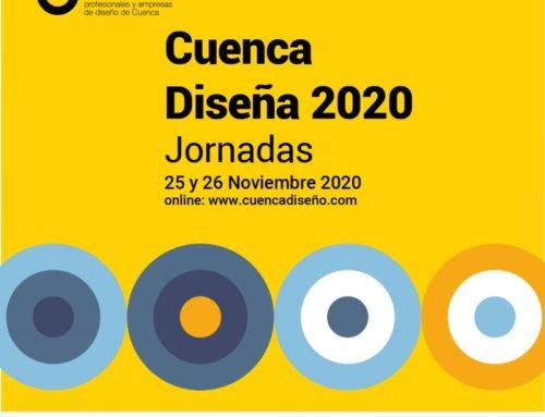 Jornadas Cuenca Diseño 2020